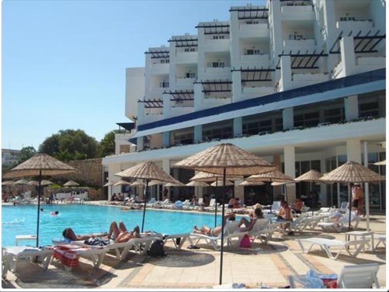 HOTEL MAVİ KUMSAL19103