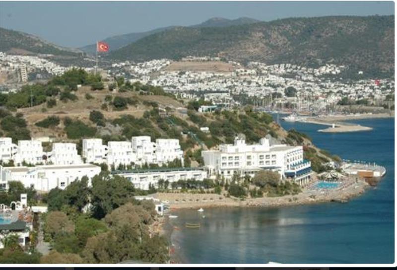 HOTEL MAVİ KUMSAL19108