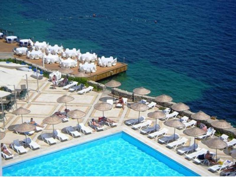 HOTEL MAVİ KUMSAL19109