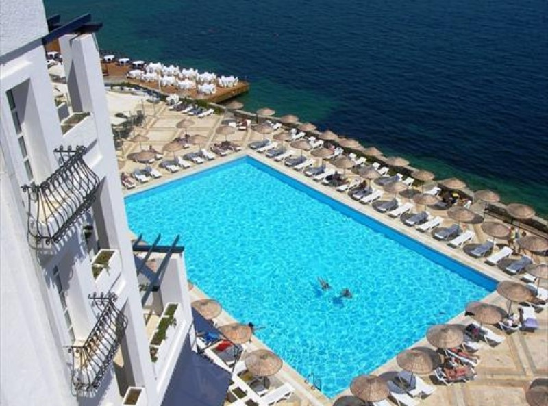 HOTEL MAVİ KUMSAL19110