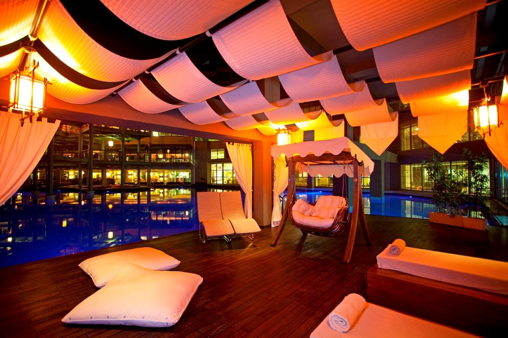 Limak Lara De Luxe Hotel & Resort SPA 3