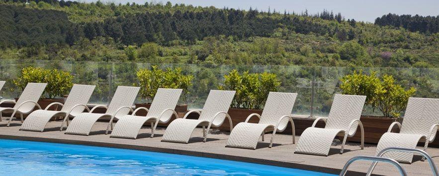 Limak Eurasia Luxury Hotel SPA 9