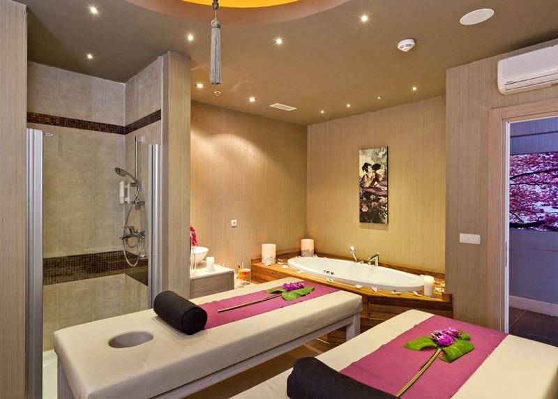 Limak Eurasia Luxury Hotel SPA 8