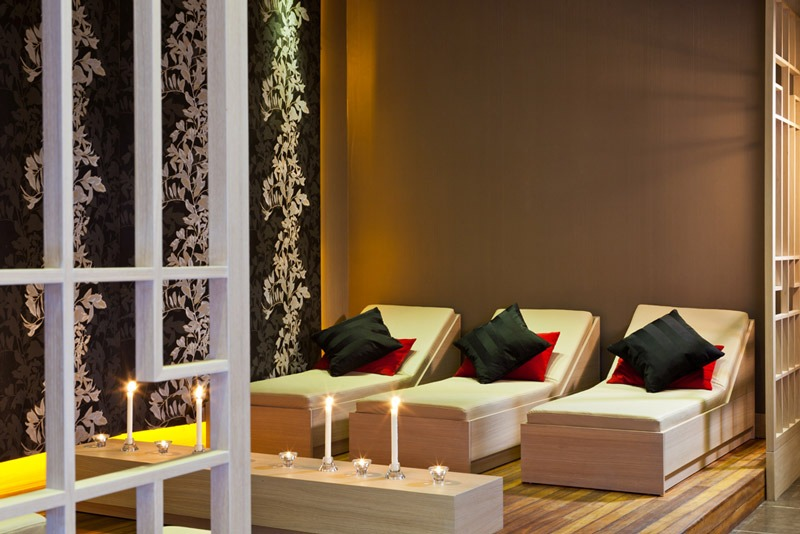 Limak Eurasia Luxury Hotel SPA 7