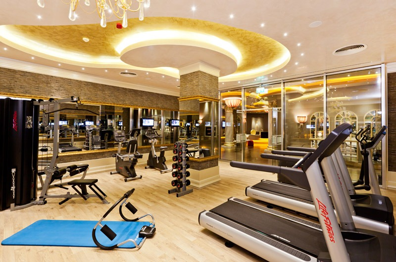 Limak Eurasia Luxury Hotel SPA 6