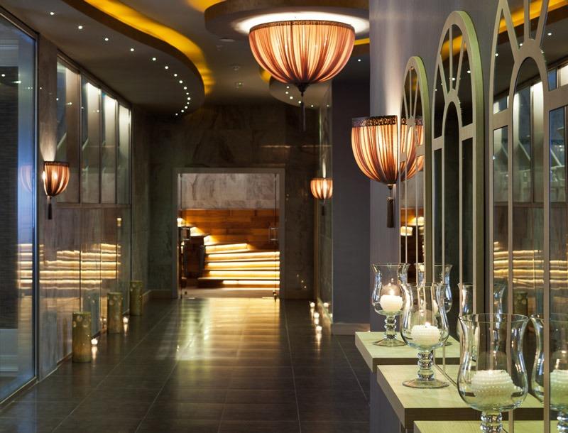 Limak Eurasia Luxury Hotel SPA 5