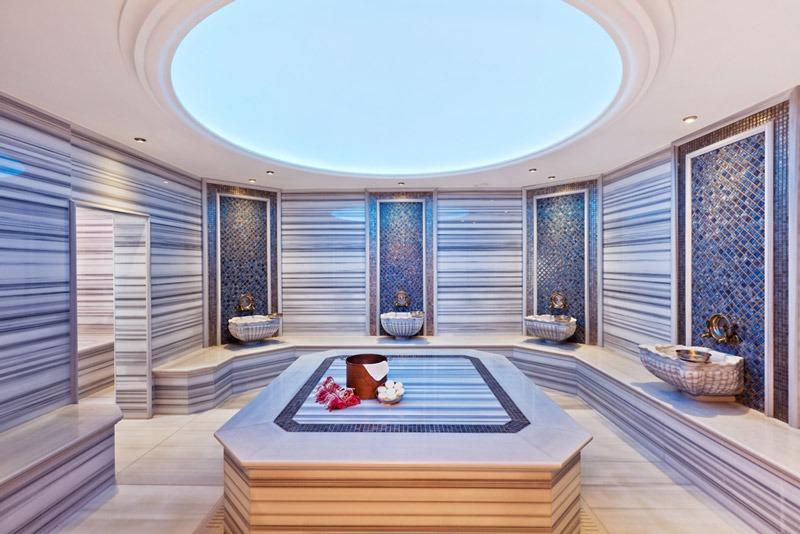 Limak Eurasia Luxury Hotel SPA 1