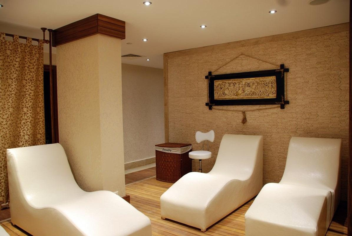 Oz Antalya hotel SPA 9