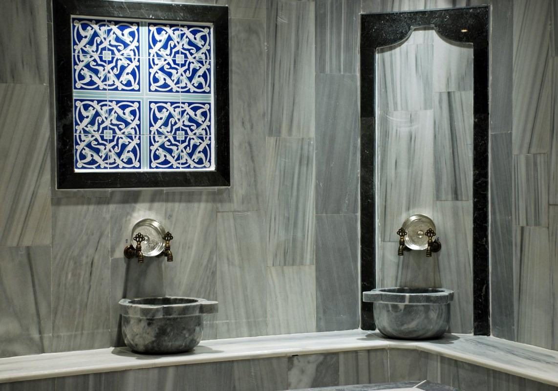 Oz Antalya hotel SPA 8