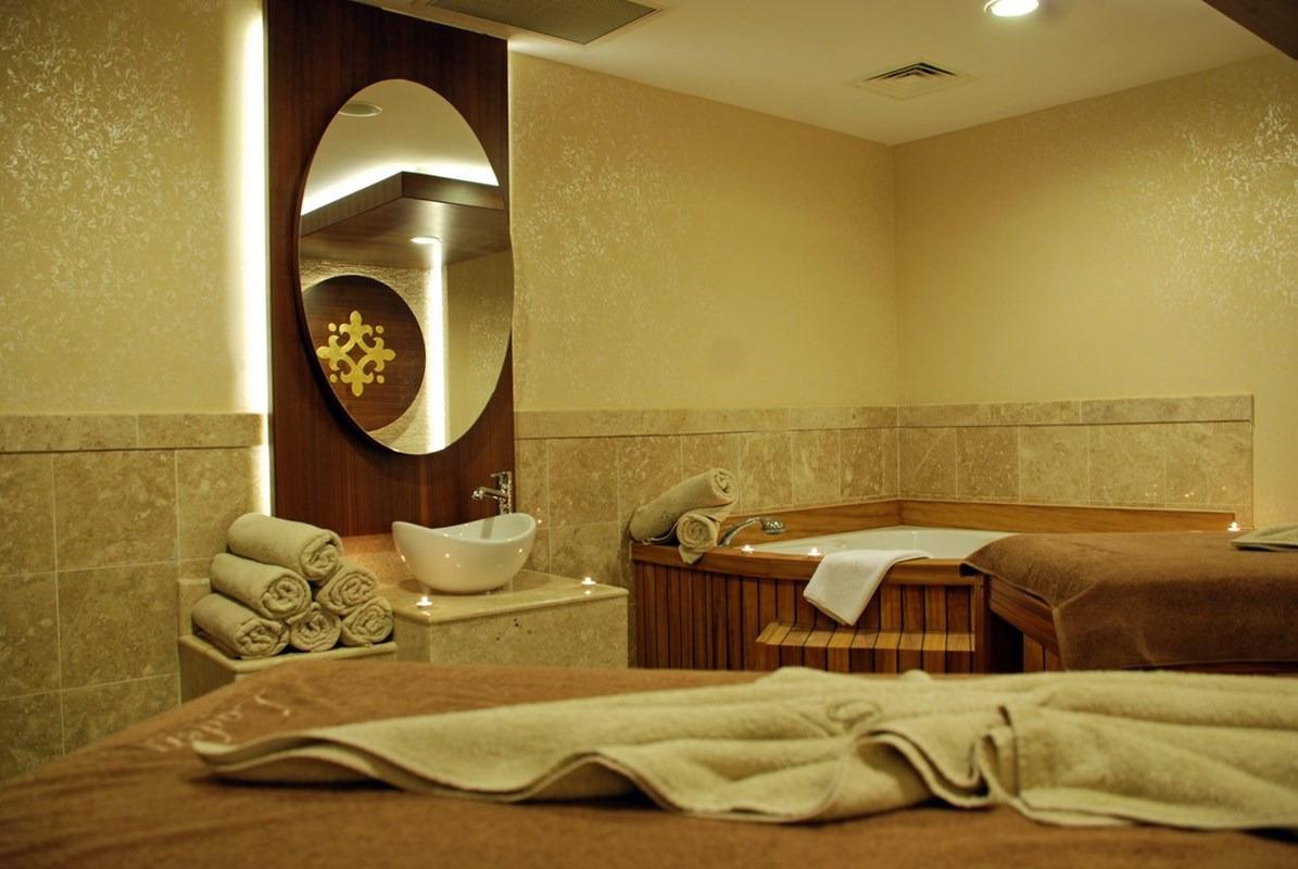 Oz Antalya hotel SPA 7