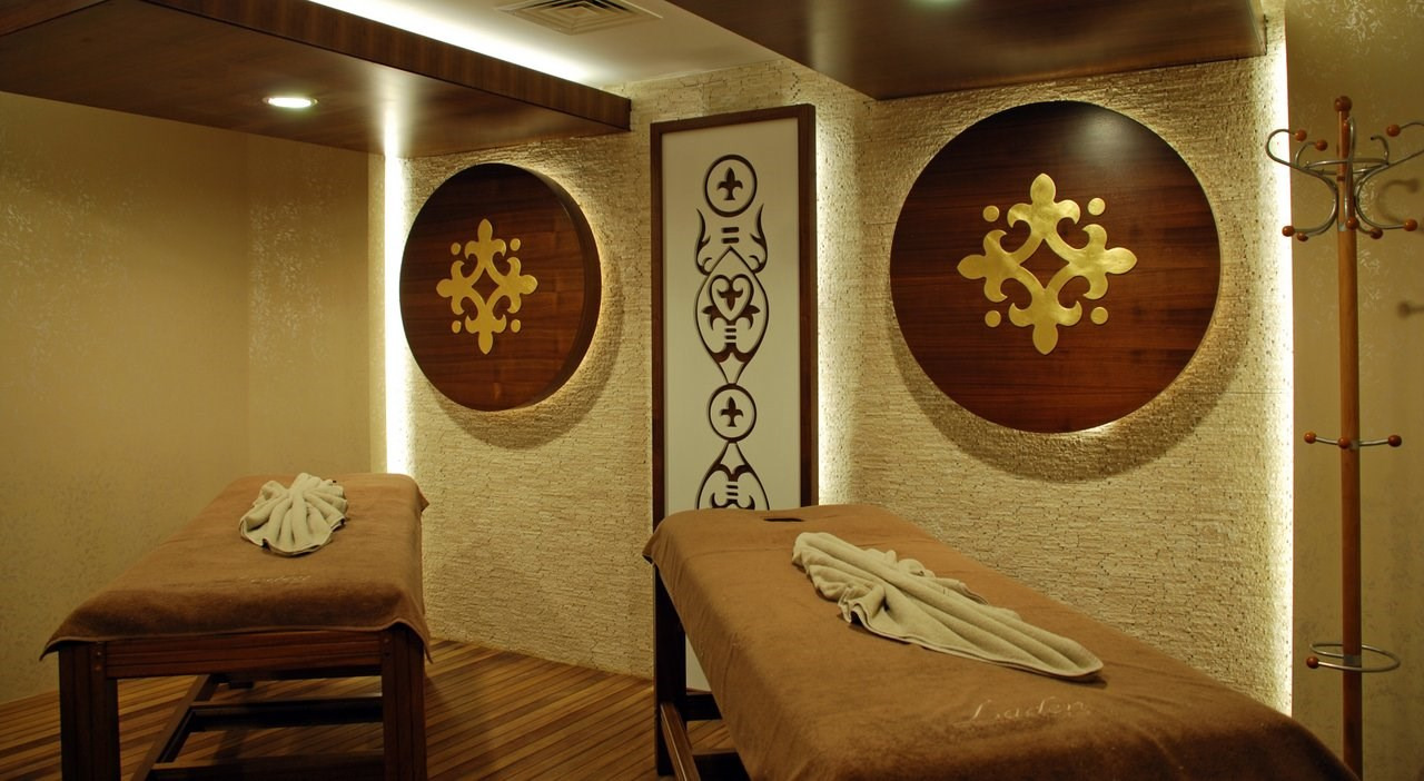 Oz Antalya hotel SPA 6