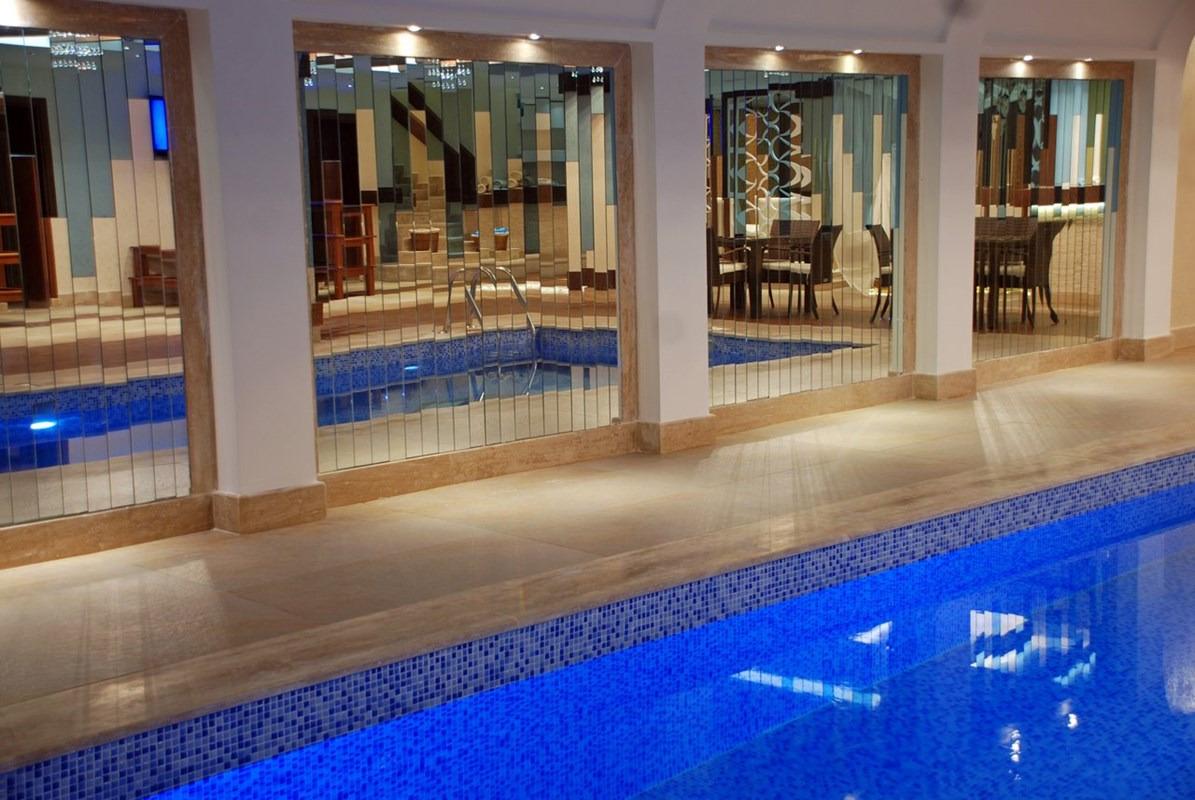Oz Antalya hotel SPA 3
