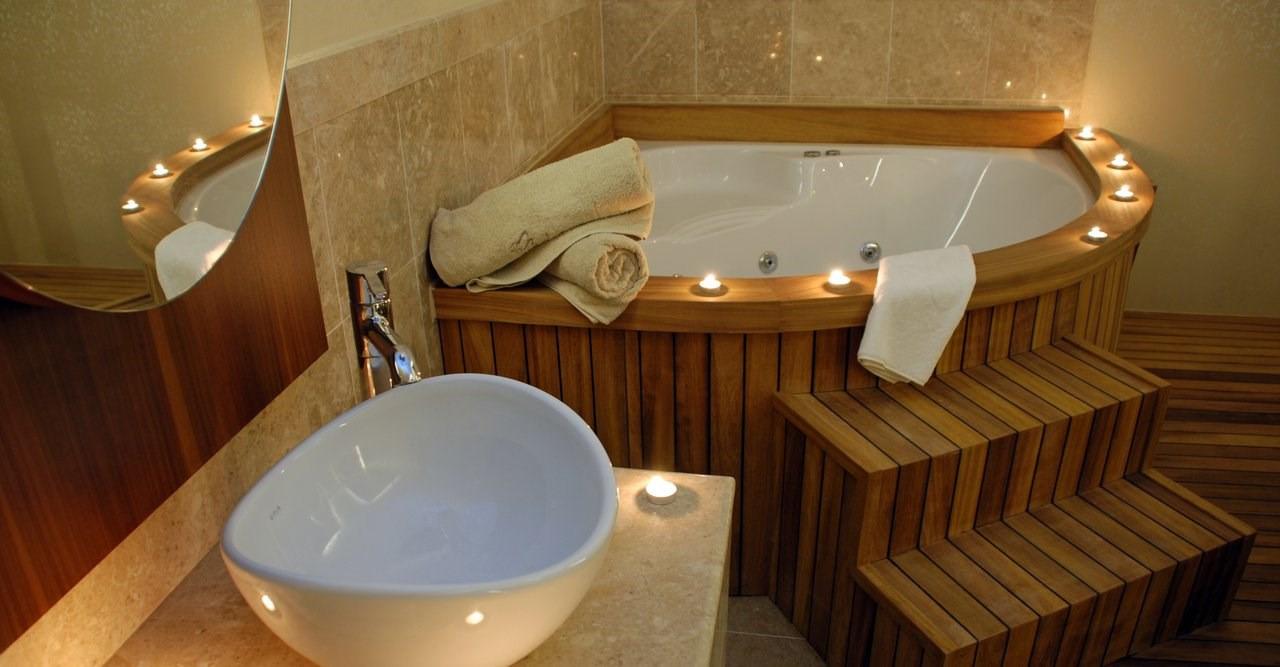 Oz Antalya hotel SPA 1