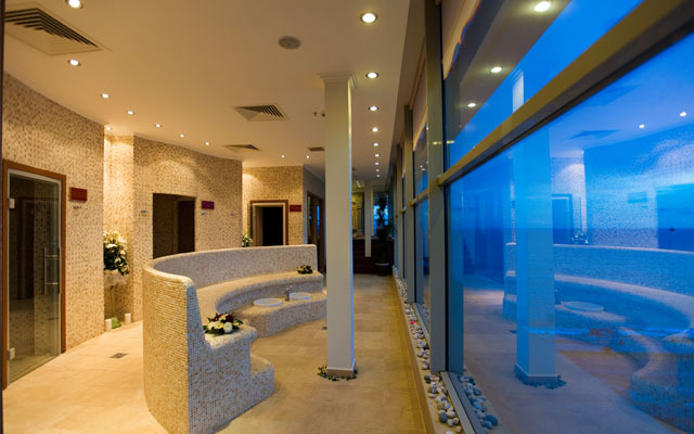 Crowne Plaza Antalya SPA 4
