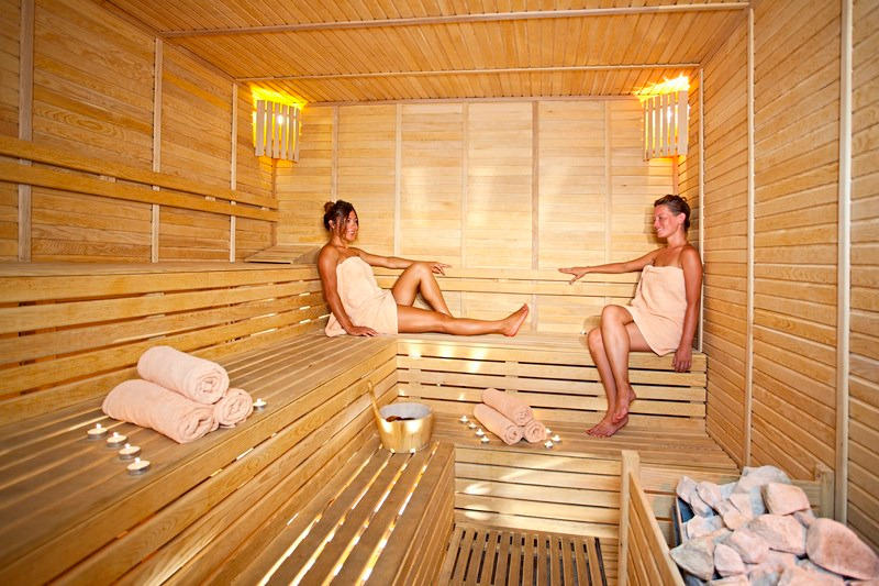 Majesty Club La Mer SPA 1