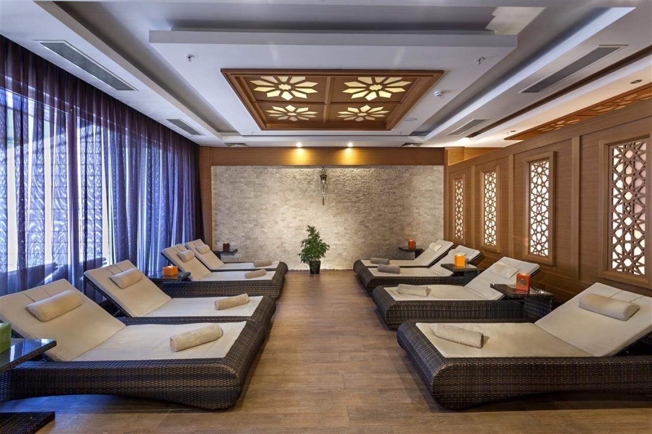 Karmir Resort & SPA 5