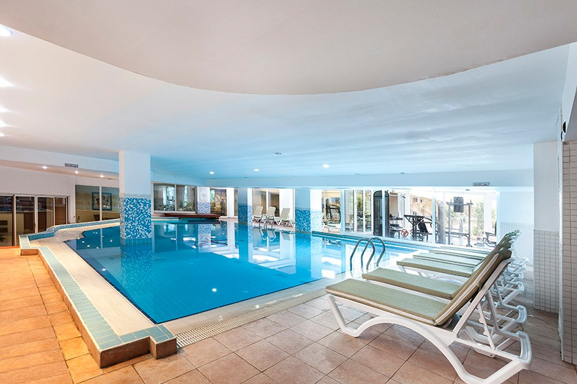 Vera Seagate Resort SPA 2