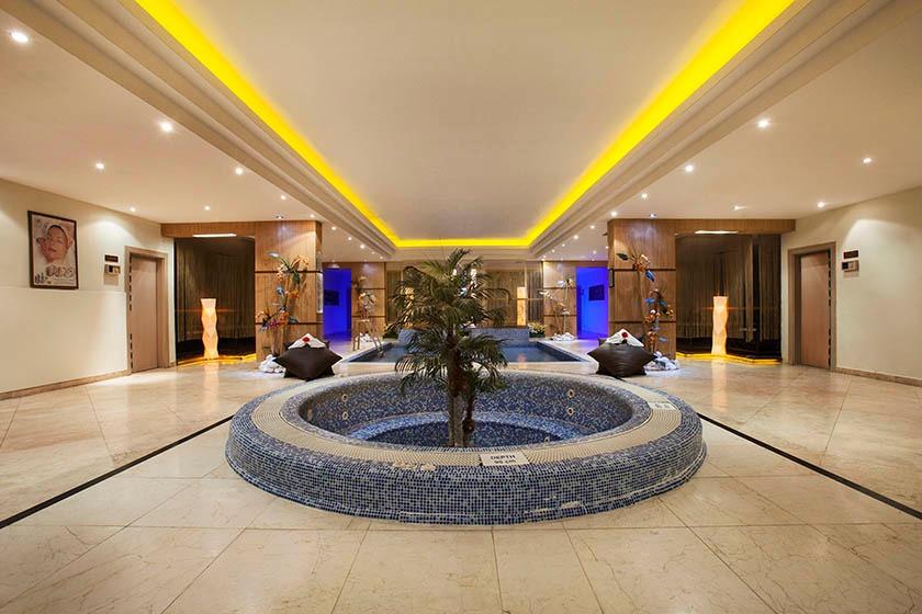Vera Verde Resort IXIR SPA 2