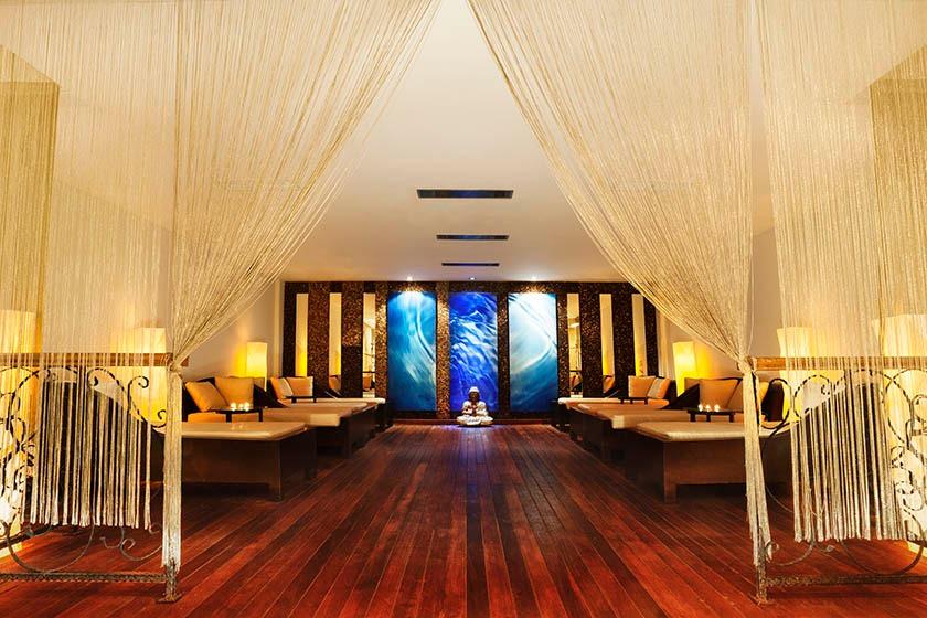 Vera Verde Resort IXIR SPA 1