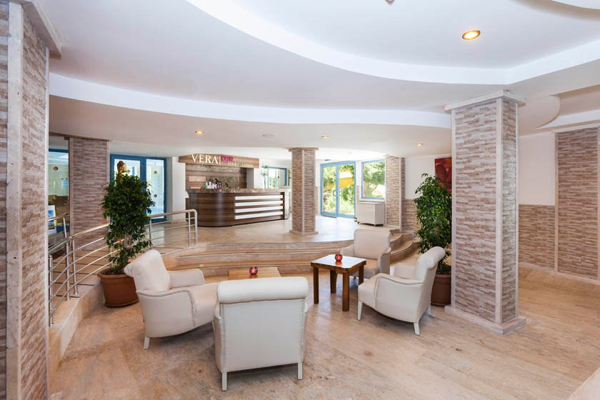 Vera Stone Palace Resort IXIR SPA 11