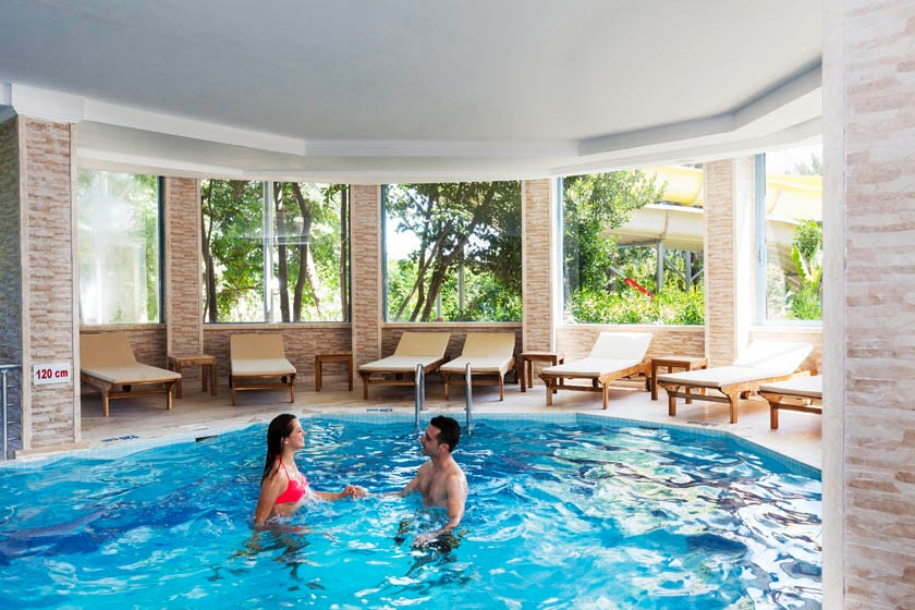 Vera Stone Palace Resort IXIR SPA 10