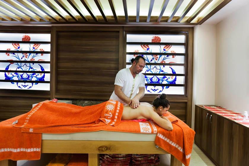 Vera Stone Palace Resort IXIR SPA 8