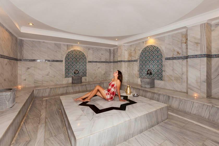Vera Stone Palace Resort IXIR SPA 2