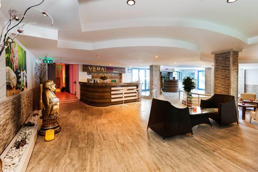 Vera Stone Palace Resort IXIR SPA 1