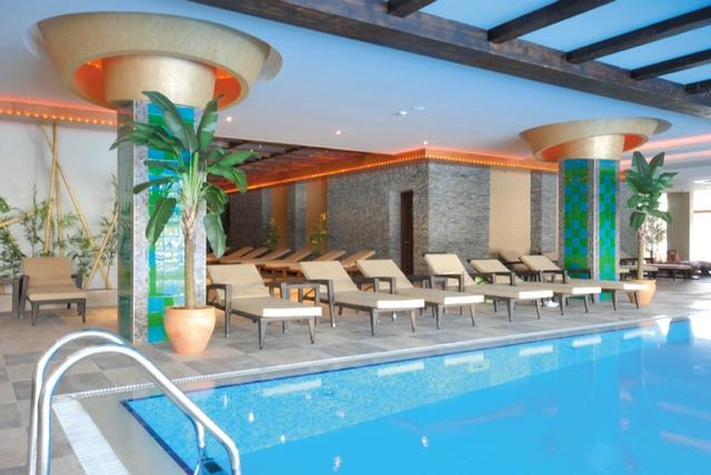 Sueno Hotels Golf Belek SPA 4