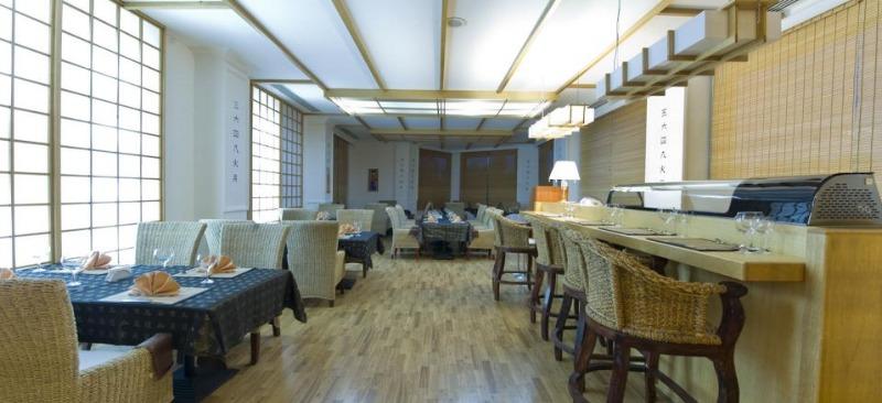 DELPHIN DELUXE RESORT HOTEL19382