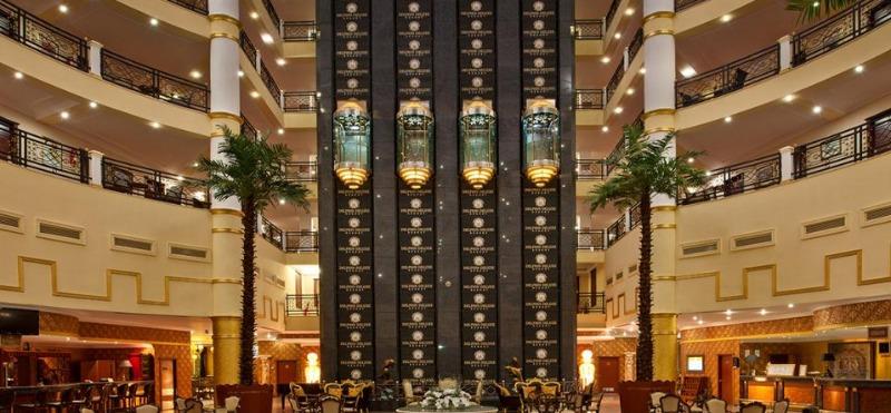 DELPHIN DELUXE RESORT HOTEL19395