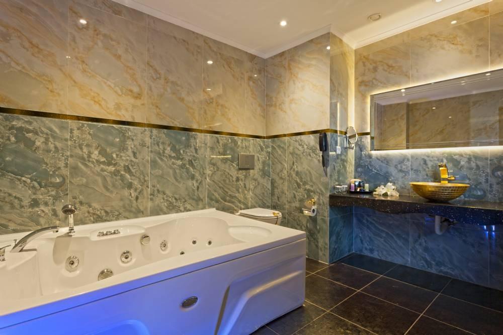 Diamond Hill Resort Hotel SPA 1
