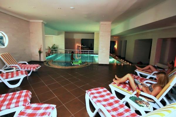 Drita Hotel SPA 1