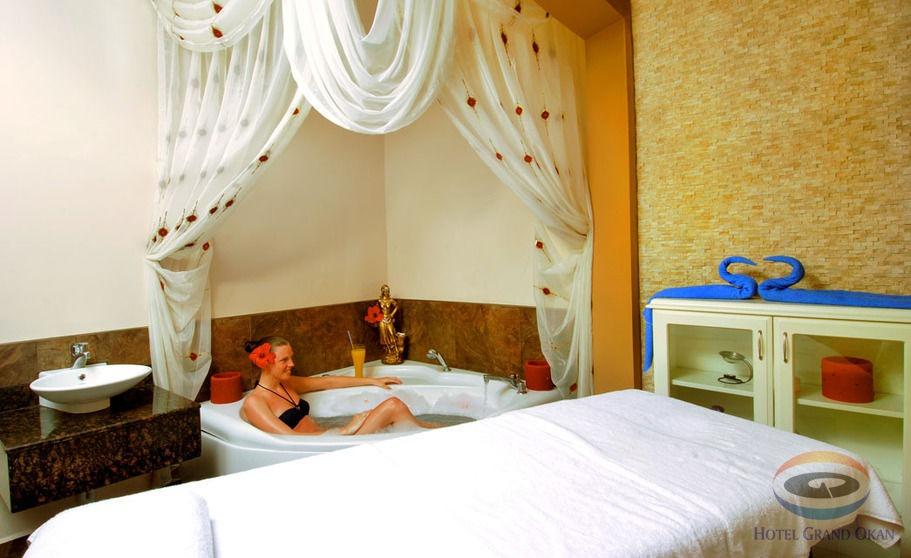 Hotel Grand Okan IXIR SPA 2