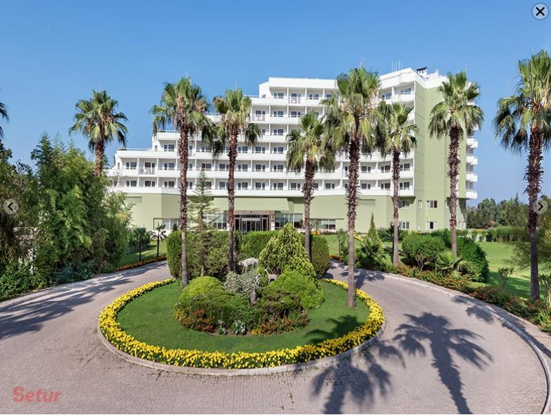 MA BICHE HOTEL THALASSO19629