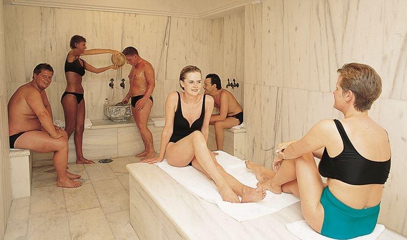 Marbel Hotel SPA 1