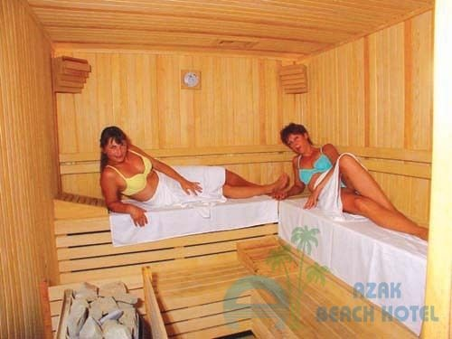 Azak Beach Hotel SPA 1