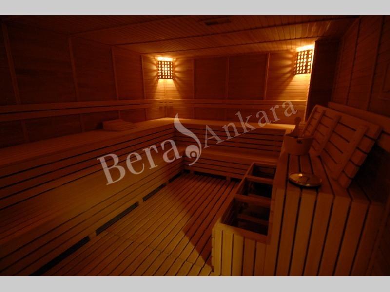Bera Ankara Hotel SPA 3