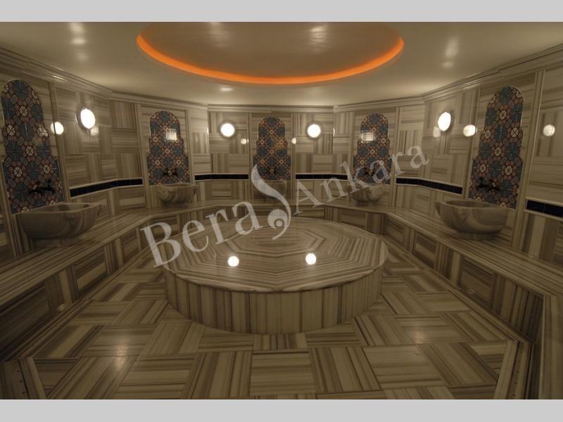 Bera Ankara Hotel SPA 2