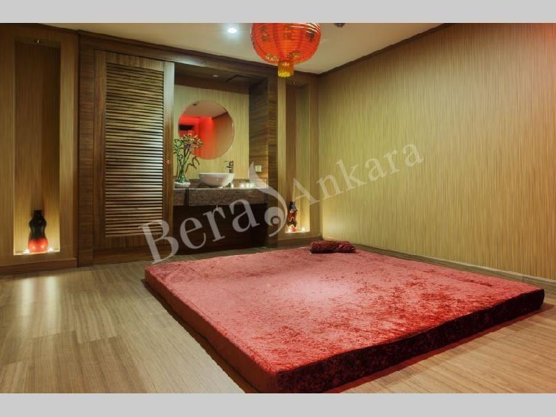 Bera Ankara Hotel SPA 1