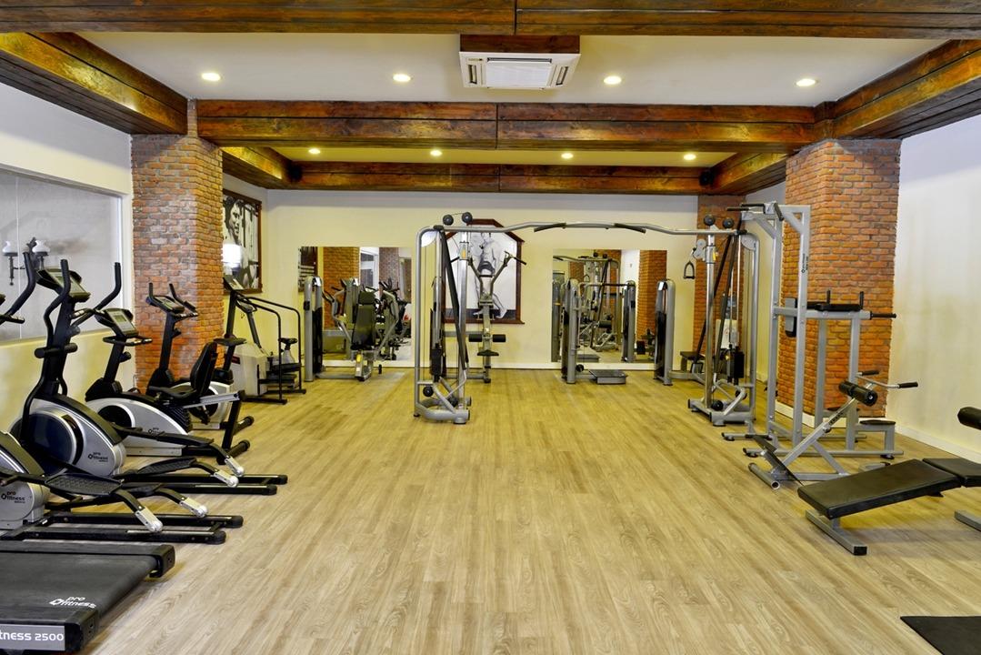 Club Marmaris Palace SPA 2