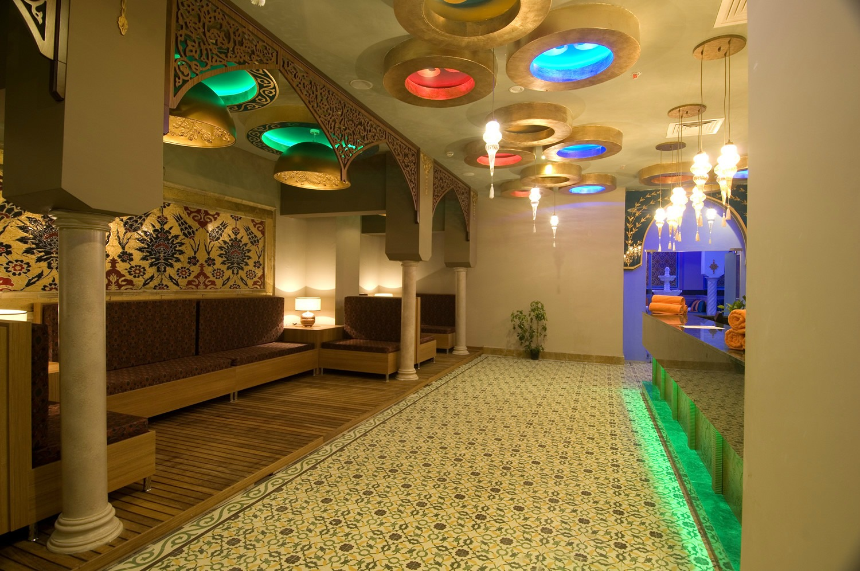 Adenya Hotel & Resort SPA 7