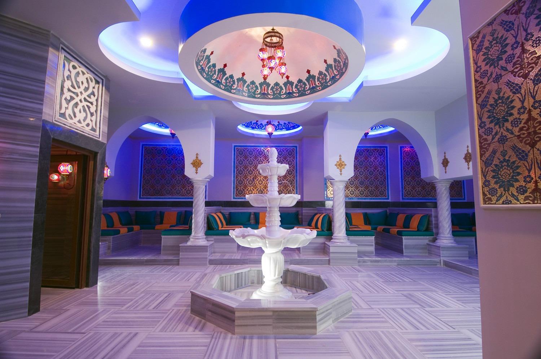 Adenya Hotel & Resort SPA 5