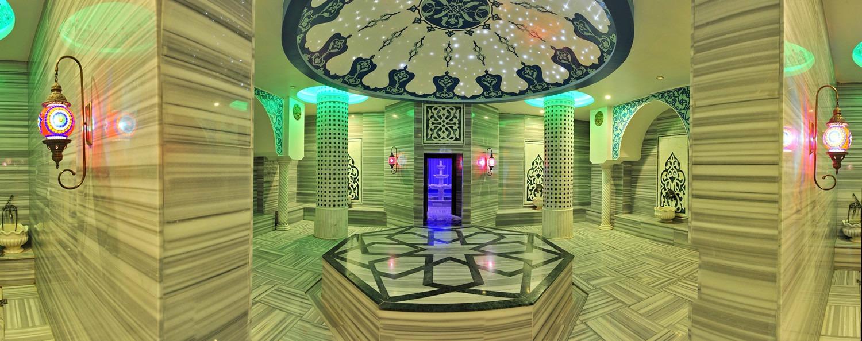 Adenya Hotel & Resort SPA 2