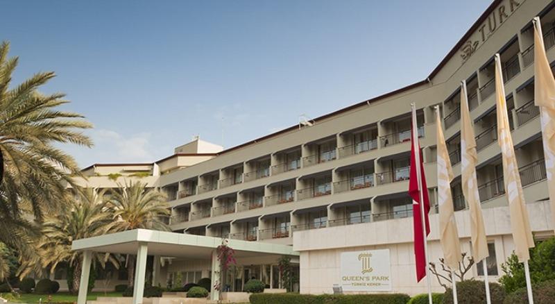QUEENS PARK TÜRKİZ KEMER HOTELS19675