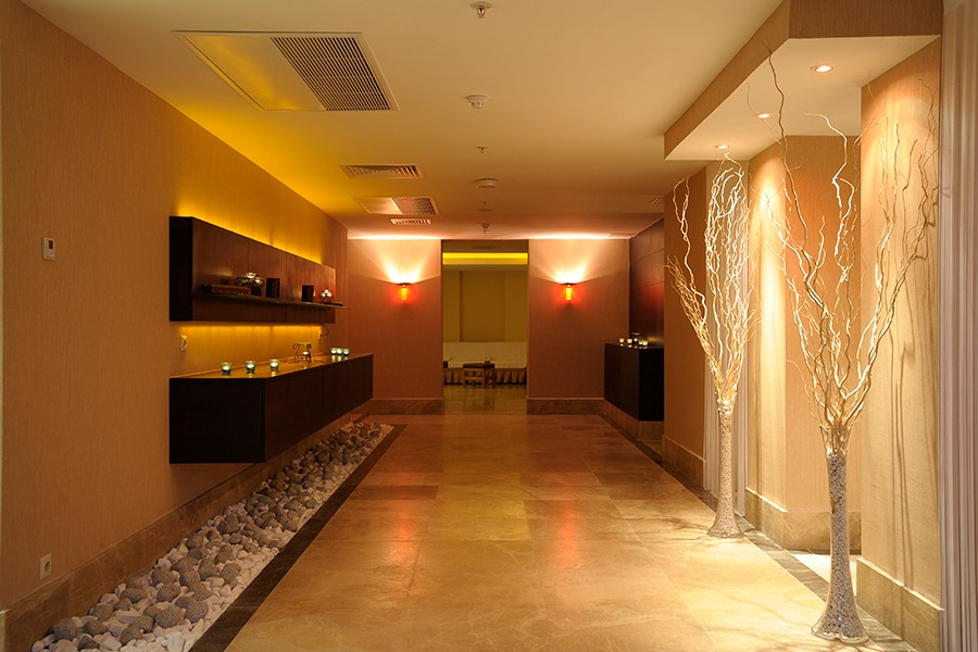 Rixos Grand Ankara SPA 4