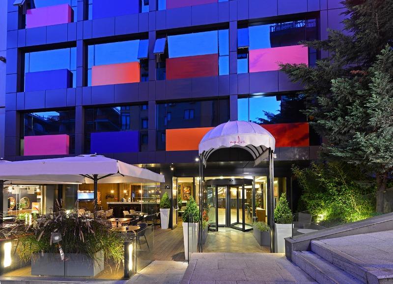 Modus Hotel19768