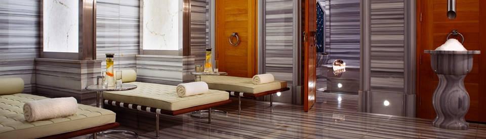 Renaissance Izmir Hotel SPA 1
