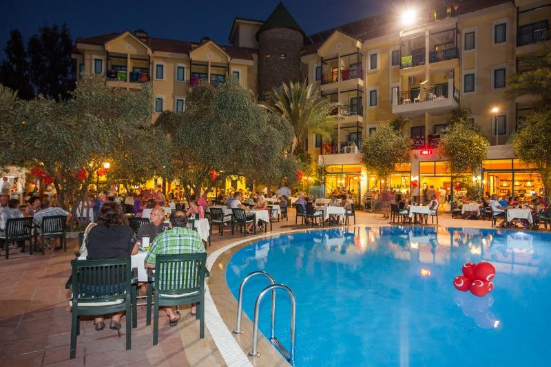 Dosi Hotel20226