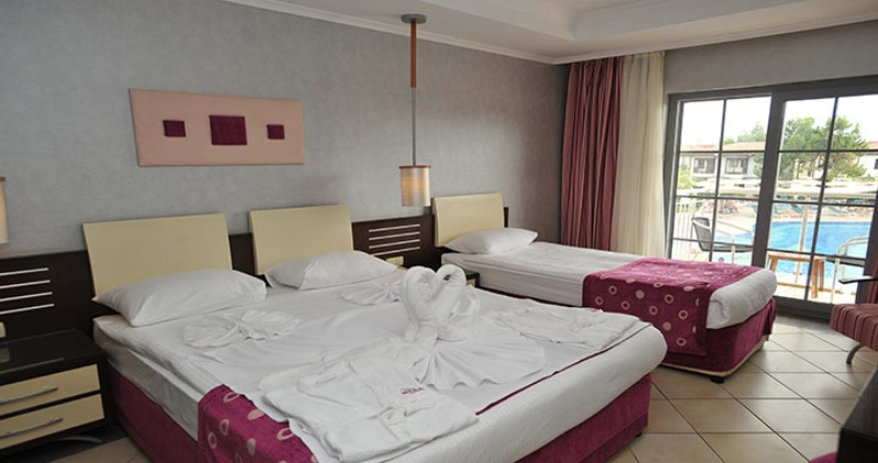 CLUB HOTEL NENA20985